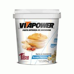 mockup vitapower blank protein