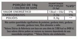 Xilitol Adoçante Natural (300g)